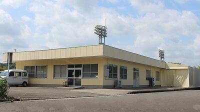 第一工場外観